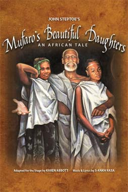 Mufaro's Beautiful Daughters Musical National Tour